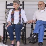 Rocking Chairs | Bridge to Better Living