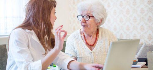 Home Safety Checklist for Seniors   Bridge to Better Living