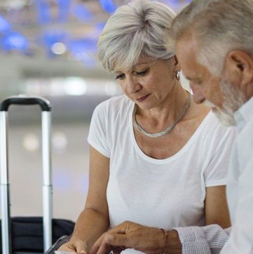 Holiday Travel Tips When A Loved One Has Alzheimer's | Bridge to Better Living