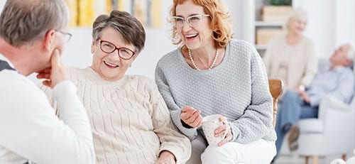 Communication Tips for Dementia | Blog | Bridge to Better Living