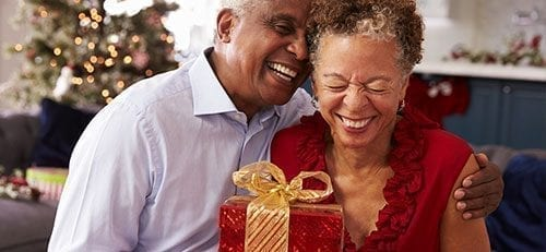 Gift Ideas For Grandparents | Guidance Corner | Bridge to Better Living
