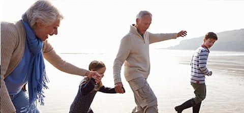 Adventures With Your Grandchildren | Blog | Bridge to Better Living