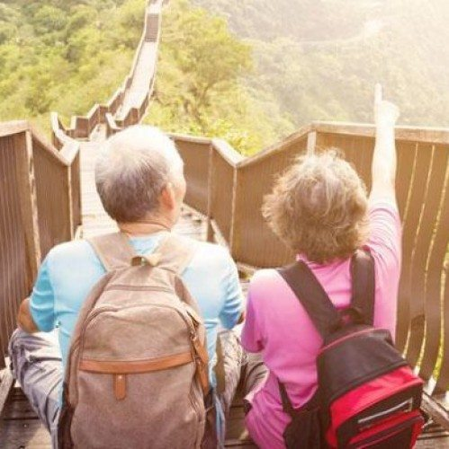 5 Popular Ways to Enjoy Retirement | Guidance Corner | Bridge to Better Living