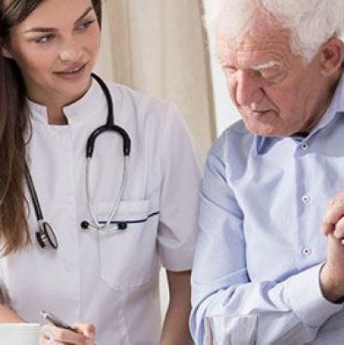 Getting the Right Care after a Hospital Discharge | Guidance Corner | Bridge to Better Living
