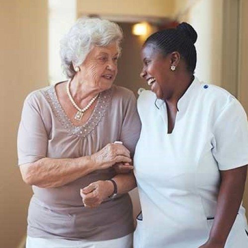 Top Misconceptions of Assisted Living | Blog | Bridge to Better Living
