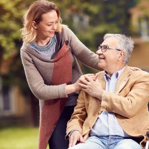 10 Ways to Help a Caregiver | Bridge to Better Living