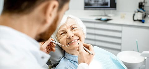 Importance of Dental Health for Seniors | Blog | Bridge to Better Living