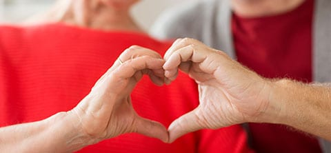 Senior Love Relationship Guide | Guidance Corner | Bridge to Better Living