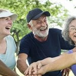 Senior Remain Active During Winter | Blog | Bridge to Better Living