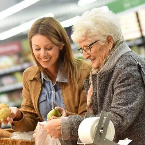 Change Diets as We Age | Bridge to Better Living